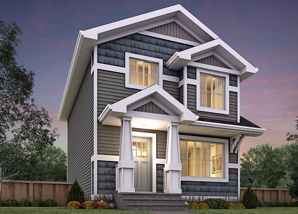 Home model: Belize